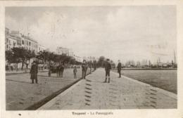 10855 Trapani - La Passeggiata - Trapani