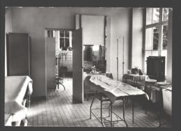 Sainte-Ode - Sanatorium Belgica - Salles De Pansements Et De Stérilisations - Carte Photo - Sainte-Ode
