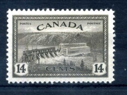 1946 CANADA N.221 MNH ** - 1937-1952 Regno Di George VI