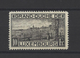 LUXEMBOURG.  YT  N° 141  Neuf **  1923 - Luxembourg