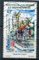 NOUVELLE CALEDONIE  N°  218 PA  (Y&T)  (Oblitéré) - Neukaledonien