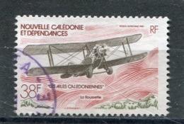 NOUVELLE CALEDONIE  N°  220 PA  (Y&T)  (Oblitéré) - Neukaledonien