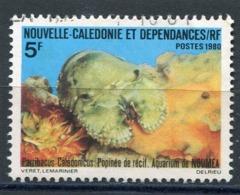 NOUVELLE CALEDONIE  N°  440  (Y&T)  (Oblitéré) - Neukaledonien