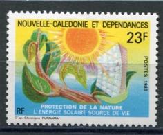 NOUVELLE CALEDONIE  N°  442 **  (Y&T)  (Neuf) - New Caledonia