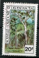 NOUVELLE CALEDONIE  N°  457  (Y&T)  (Oblitéré) - Neukaledonien