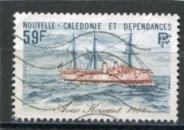 NOUVELLE CALEDONIE  N°  460  (Y&T)  (Oblitéré) - Neukaledonien