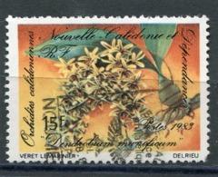 NOUVELLE CALEDONIE  N°  467  (Y&T)  (Oblitéré) - Neukaledonien