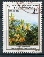 NOUVELLE CALEDONIE  N°  471  (Y&T)  (Oblitéré) - Neukaledonien