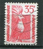 NOUVELLE CALEDONIE  N°  496  (Y&T)  (Oblitéré) - Neukaledonien