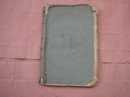 LES   QUATRE METAMORPHOSES  Poèmes édition Originale 1798 B.E. - 1701-1800