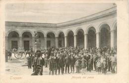 10784 Trapani - Mercato Del Pesce - Trapani