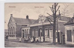 Overschie Openbare School ± 1910   214 - Rotterdam