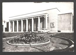Charleroi - Palais Des Expositions - éd. De Mario - Charleroi