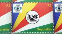 Seychelles October 2019 MNH 150 Years Celebrating Mahatma Unused - Seychelles (1976-...)
