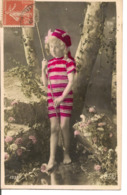 L80b346 - Enfant à La Pêche   - ELD N°4236 - Kinder