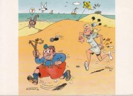 Fristi - STRIP FESTIVAL BD KOKSIJDE - Fumetti