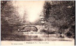 65 PUNTOUS - Pont Sur La Baïse - Frankrijk