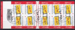 BELGIQUE 2005 Nº C-3340 USADO 1º DIA - Postzegelboekjes 1953-....