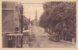 Doel Hôtel Flandria En Kerkstraat - Beveren-Waas