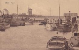 Doel Haven - Beveren-Waas