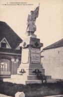 Louvignies-Bavay Momument Aux Morts De La Guerre - Bavay