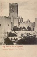 10836 Trapani - Monte S.Giuliano - Torre Del Balio - Trapani