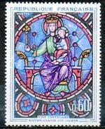 FRANCE 1964 - (**) - N° 1419 - (8ème Centenaire De Notre-Dame De Paris) - Francia