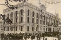 10866 Trapani - Nuovo Palazzo Delle RR. Poste - Trapani