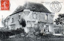 ISSAC  Postes Et Télégraphes - France