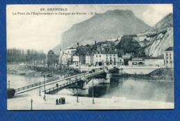 France Grenoble Esplanade De Néron - Grenoble