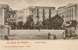 10789 Trapani - Piazza Marina - Trapani