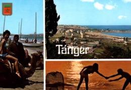 CPM - TANGER - Multivues ... - Tanger