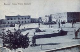 10858 Trapani - Piazza Vittorio Emanuele - Trapani