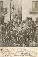 10846 Trapani - Processione Dei Misteri - Trapani