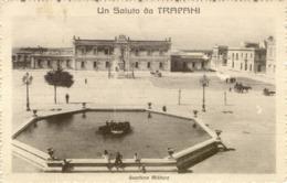 10879 Trapani - Quartiere Militare - Trapani