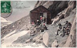 74 ARGENTIERE - Cabane Du Jardin Du Glacier - France