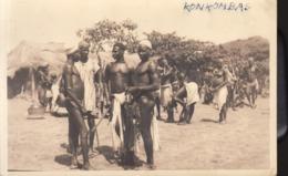 Belle Photo  De Konkombas Au Ganha Ou Togo   ///  REF  OCT. 19 //   N° 9932 - Ghana - Gold Coast