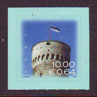 Estland 2007.  Estonian National Flag. MNH. Pf. - Estland