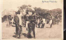 Malanville : Passage Du Niger à Gaya    ///  REF  OCT. 19 //   N° 9932 - Benin