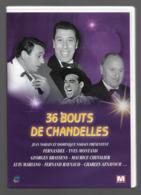 DVD 36 Bouts De Chandelles - Comedy