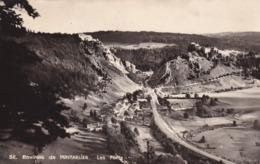 25 Environs De Pontarlier, Les Forts, La Cluse Et Mijoux - Pontarlier