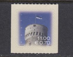 Estland 2006.Estonian National Flag. MNH. Pf. - Estland