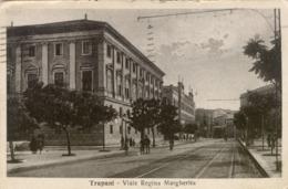 10803 Trapani - Viale Regina Margherita - Trapani