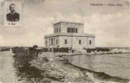 10787 Trapani - Villino Nasi - Trapani