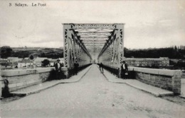 Andenne Sclayn Le Pont - Andenne