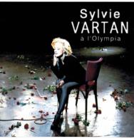 CD N°2153 - SYLVIE VARTAN A L' OLYMPIA - COMPILATION 27 TITRES - Musique & Instruments
