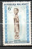 MADAGASCAR Art Malgache 1964 N°397 - Madagaskar (1960-...)