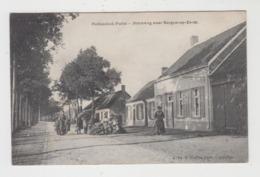 Putte  Hollandsch Putte  Steenweg Naar Bergen-op-Zoom  Edit F Hoelen N° 4194 - Putte