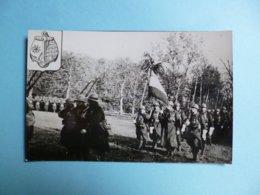 Défilé Du 43° R.I.C.  -  Régiment Infanterie Coloniale  - - Regiments