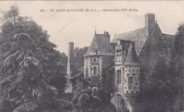 [49] Maine Et Loire > Saint Aubin De Luigné Presbytère - Francia
